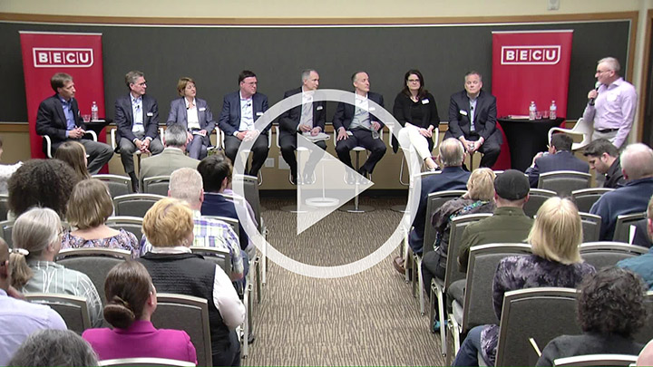 Member Summit Executive Panel Video
